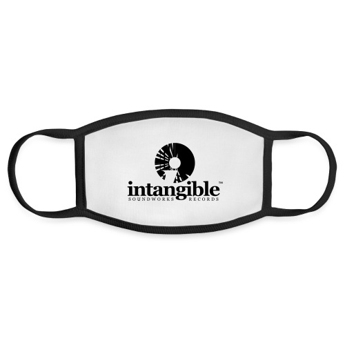 Intangible Soundworks - Face Mask