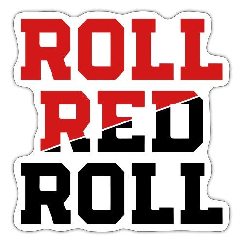 rrr v - Sticker