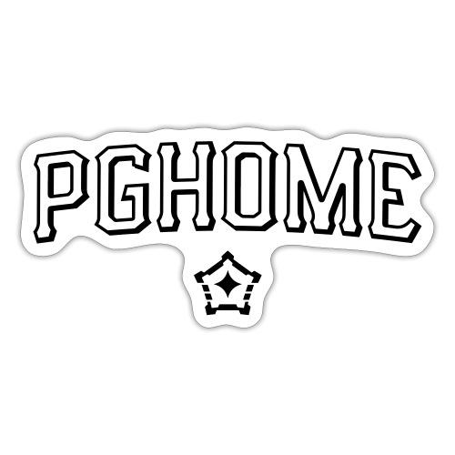 pghome-f - Sticker
