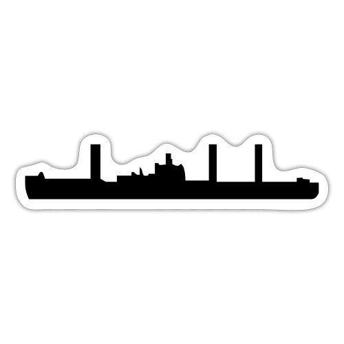 Transport in Axis & Allies - Sticker