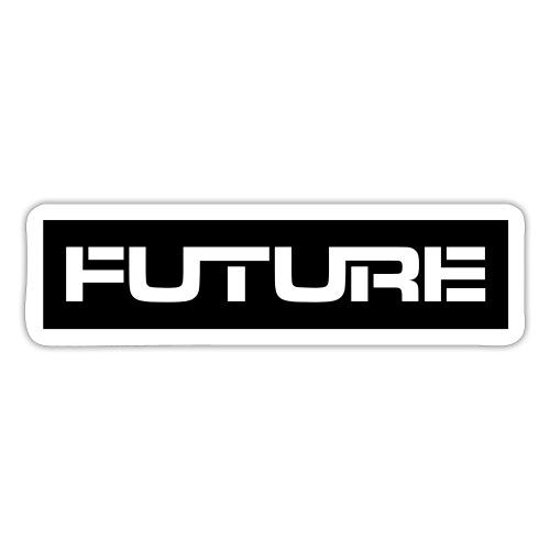 Future Box - Sticker