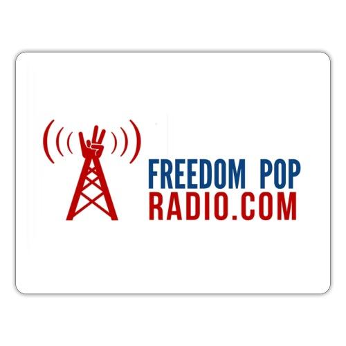 Radio Tower - Sticker