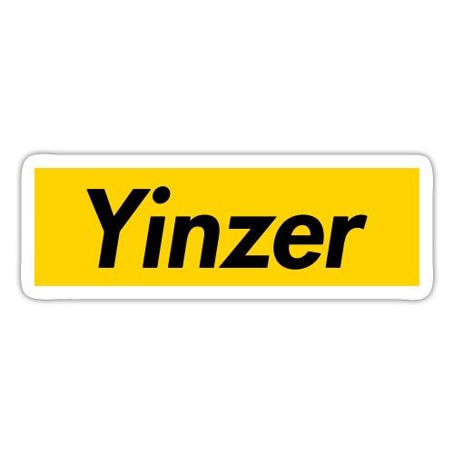 YinzSup - Sticker