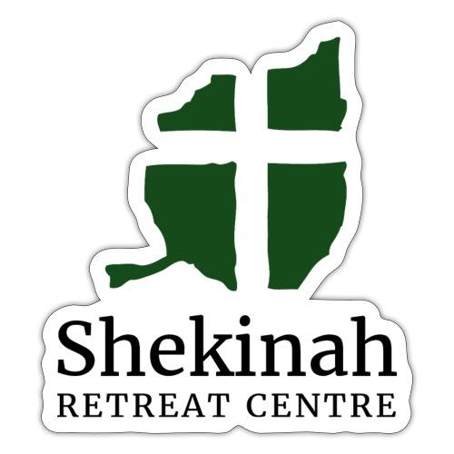 Shekinah Merch - Sticker