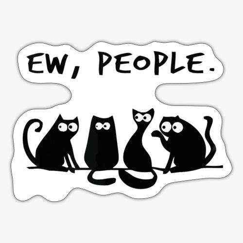 ew t - Sticker