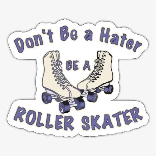 roller t - Sticker