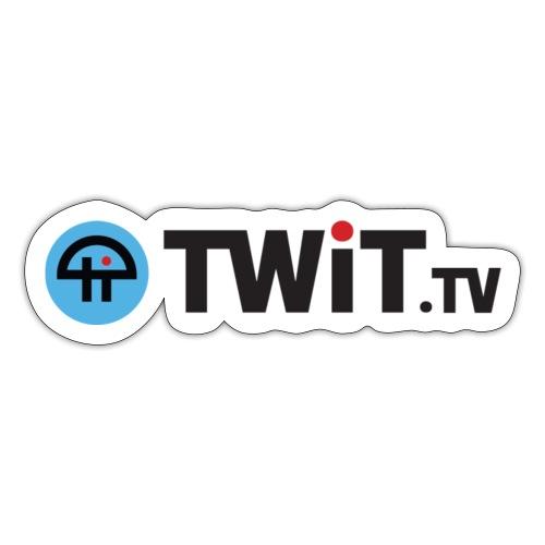 TWiTtv - Sticker