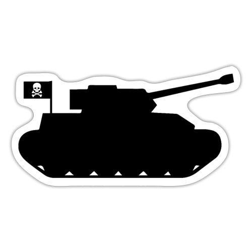 Tank 2020 - Sticker