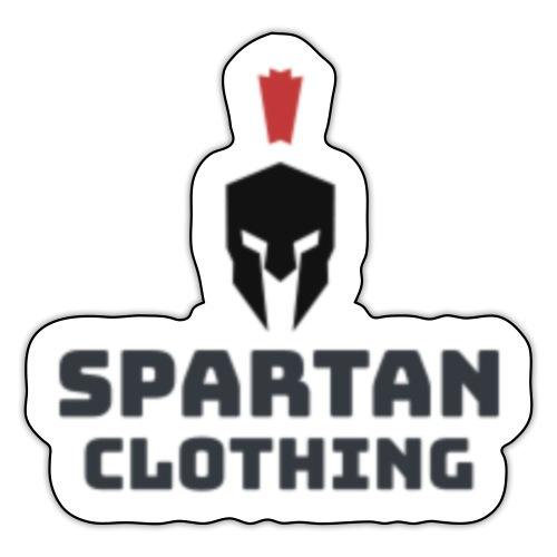 Spartan Clothing australia - Sticker