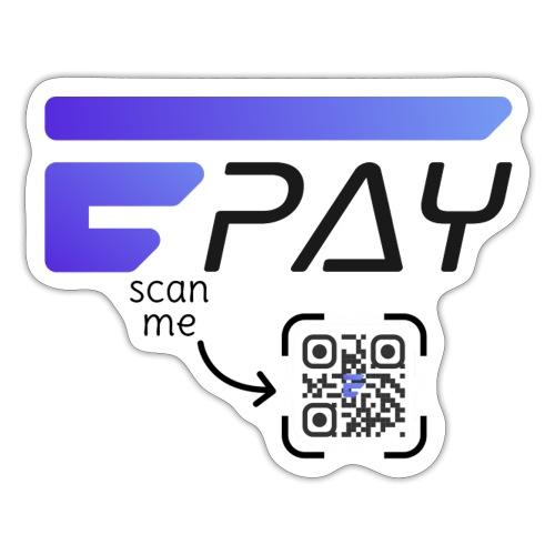 Euno· Pay Sticker - Sticker