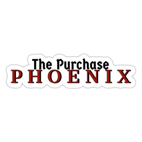 The Classic Phoenix - Sticker
