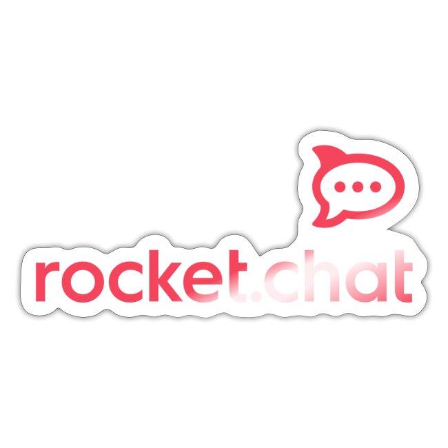 Red Logo Rocket.Chat