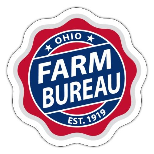 Color Logo - Sticker
