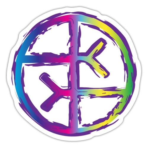Empath Symbol - Sticker
