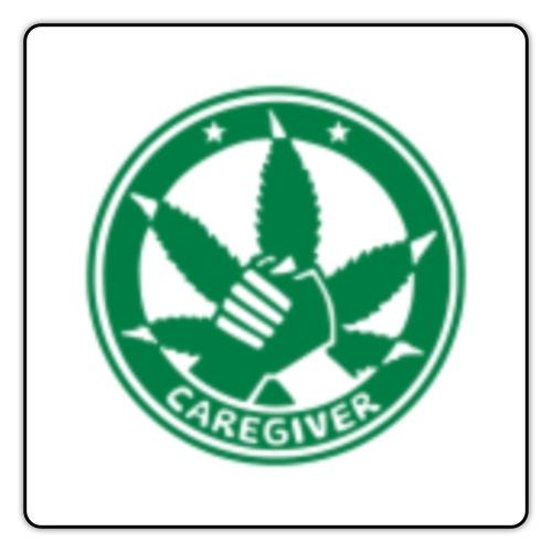 Caregiver Sticker - Sticker