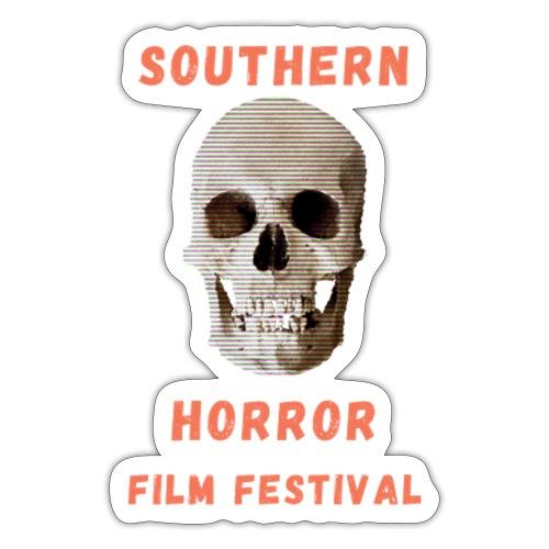 Southern Horror 2020 - Sticker