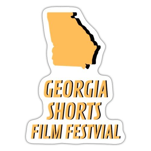 Georgia Shorts 2020 - Sticker