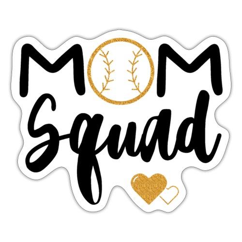 Mom Squad - Sticker
