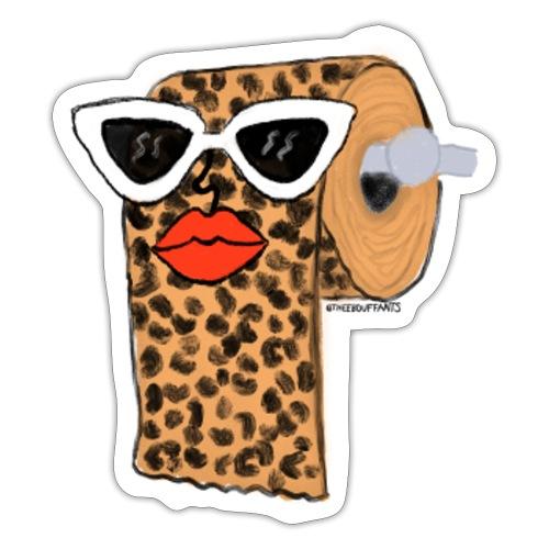 Miss TP - Sticker