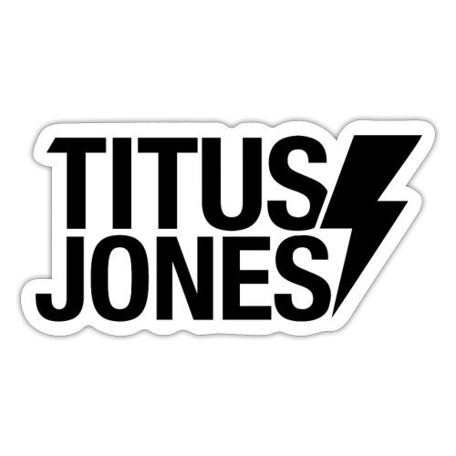TJ - Sticker