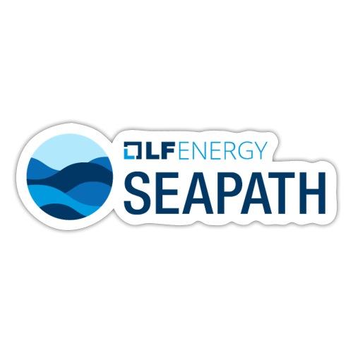LF Energy SEAPATH sticker - Sticker