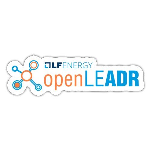 openleadr sticker - Sticker