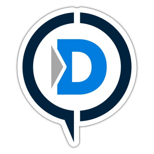 QuickDrop - Sticker