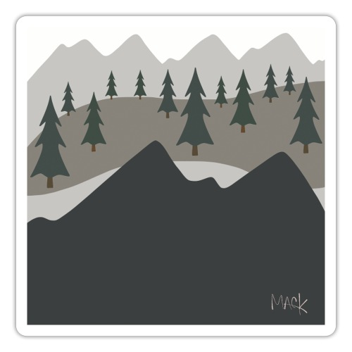 Views - Sticker