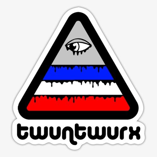 twunt - Sticker