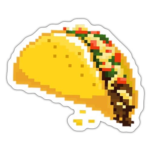 TacoShack Merch - Sticker