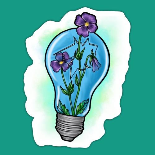 Creative Growth - Sticker