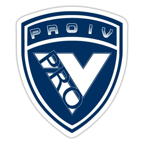 ProIV Secondary - Sticker