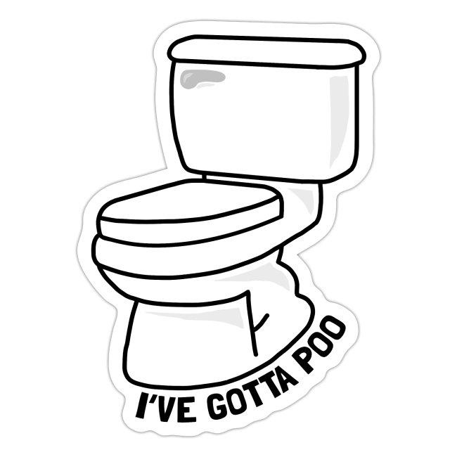 I've Gotta Poo
