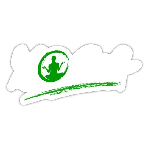 Yoga - Sticker