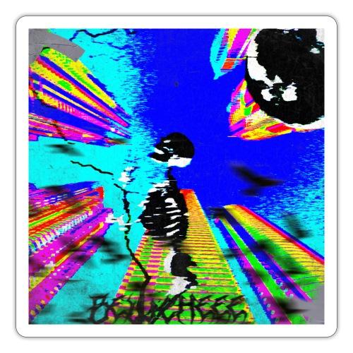 19-010 - Sticker