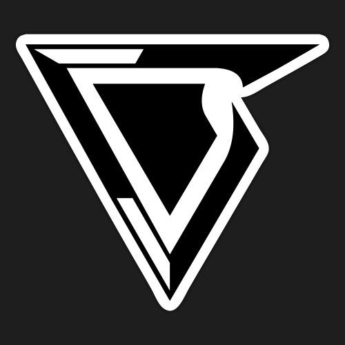illrecur Phantom Logo - Sticker
