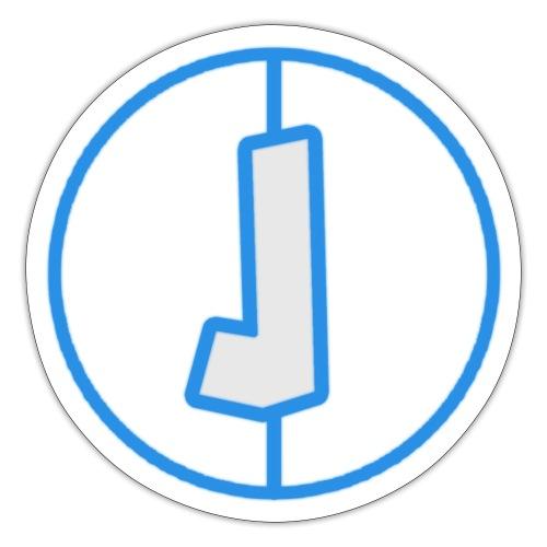 The Logo - Sticker