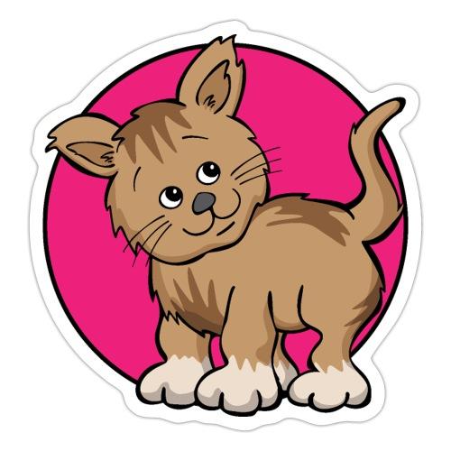 Kitty - Sticker