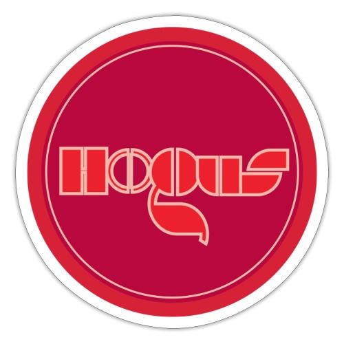 Hogus - Sticker