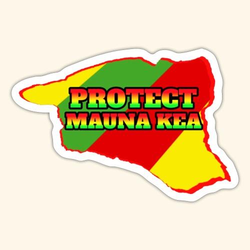 Mauna Kea - Sticker