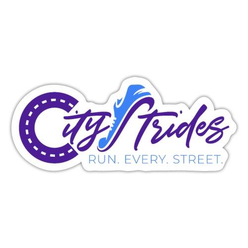 Full Logo - Sticker