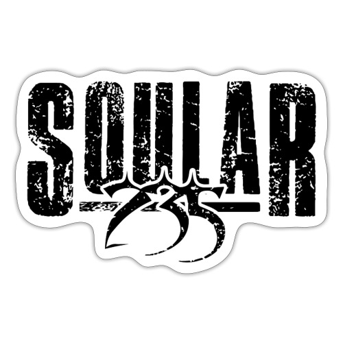 Soular235 (Logo) - Sticker