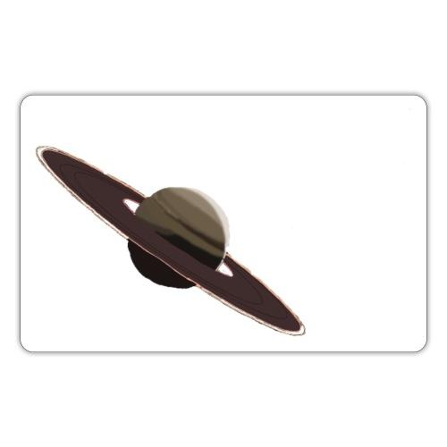Saturn - Sticker