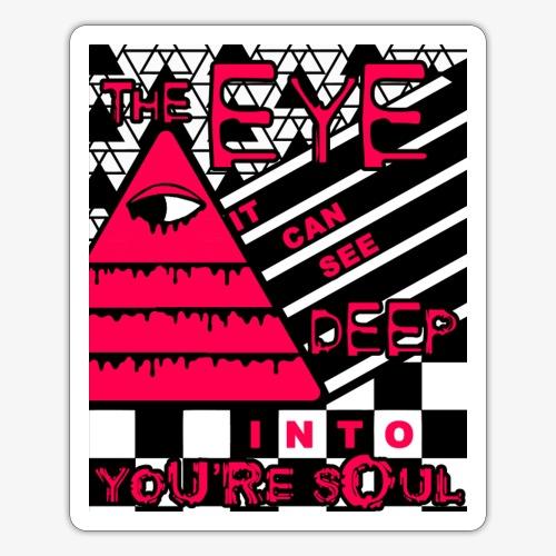 derp dap - Sticker