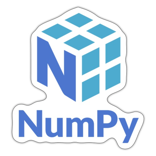 NumPy - Sticker