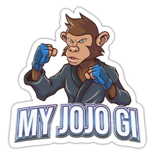 My Jojo Gi - Sticker
