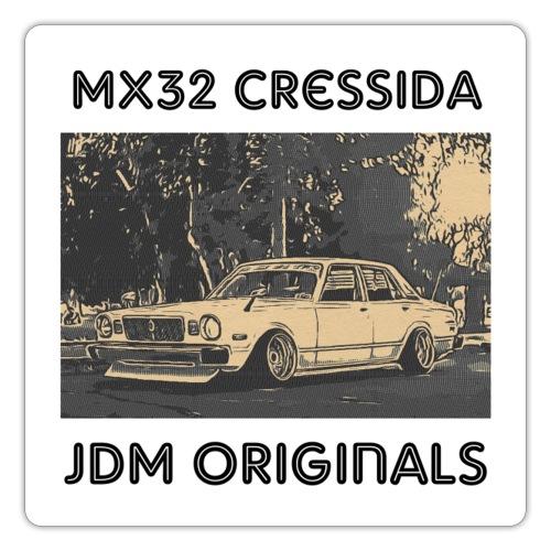Mx32 cressida - Sticker