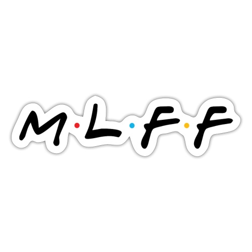 MLFF - Sticker