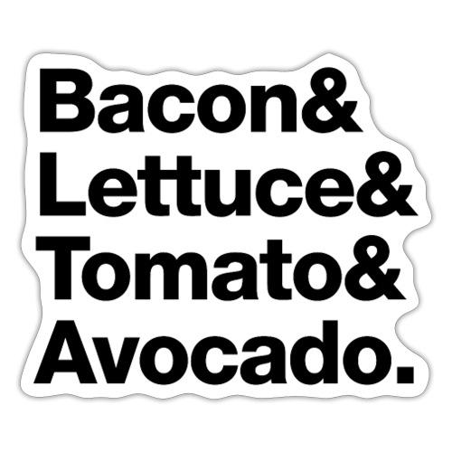 BLTA - Sticker