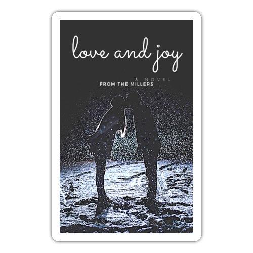 Lovestory - Sticker